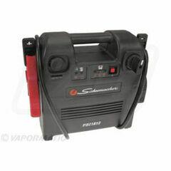 Booster Power Pack - 12V