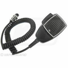 4 Pin CB Microphone
