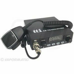 Vapormatic Multi-Channel Compact CB Radio