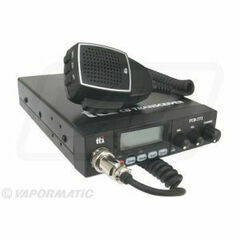 Dual Voltage CB Radio
