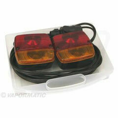 Magnetic Trailer Light Kit