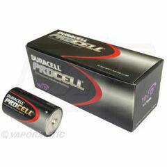D Type Batteries