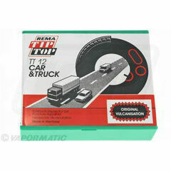 Small Tyre Repair Kit