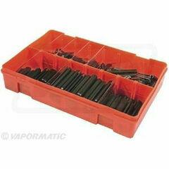 Roll Pin Kit (Metric)