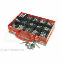 Nut, Bolt & Washer Kit (Boxed)