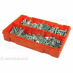 Nut & Bolt Kit (Boxed)