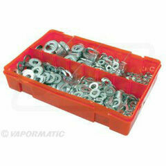 Flat Washer Pack (Metric)