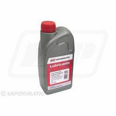 Vapormatic Two Stroke Oil - 1L