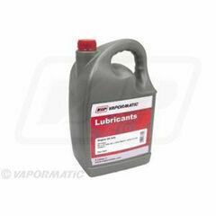 Vapormatic Two Stroke Oil - 5L