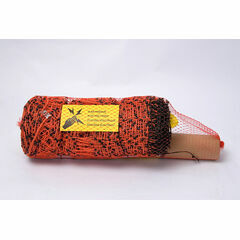 50m x 50cm Hotline Orange Rabbit Net