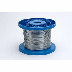 Hotline P23 Galvanised Fencing Wire - 400m