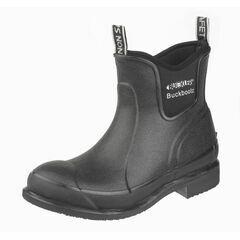 Buckler BBZ5333 Springer Ankle Boots - Black