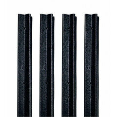 4 x 150cm Gallagher Eco Recycled Plastic Electric Fence Post
