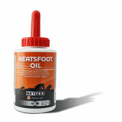 Nettex Neatsfoot Oil 400ml
