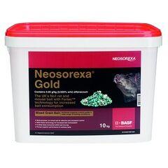 Neosorexa Gold Rat & Mice Bait 10 KG