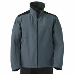 Russell Softshell Jacket - Convoy Grey