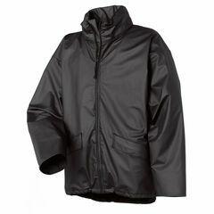 Helly Hansen Voss Waterproof Jacket - Black