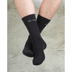 Dickies Thermo Socks (2 Pack) - Black
