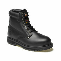 Dickies Cleveland Super Safety Boots - Black