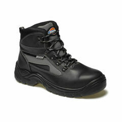 Dickies Super Severn Safety Boots - Black