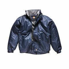 Dickies Cambridge Jacket - Navy Blue