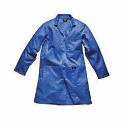Dickies Redhawk Warehouse Coat - Royal Blue
