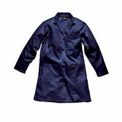 Dickies Redhawk Warehouse Coat - Navy Blue