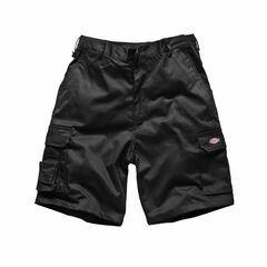 Dickies Redhawk Cargo Shorts - Black