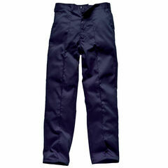 Dickies Redhawk Trousers (Regular) - Navy Blue