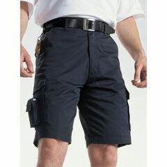 Dickies Redhawk Cargo Shorts - Navy Blue
