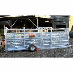 Cattle Crates