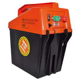 Gallagher B35 Battery Fence Energiser With Battery