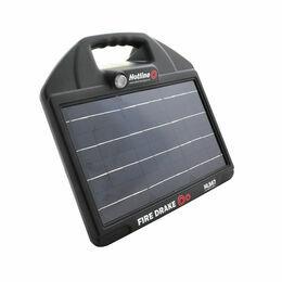Hotline HLS34 Fire Drake Solar Energiser