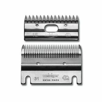 Blades, Cutters & Combs