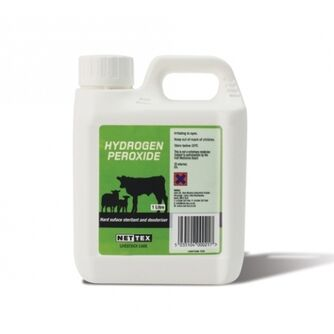 Disinfectants & Disease Control For Cattle