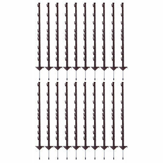 Electric Fence Posts