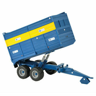 Trailers & Implements