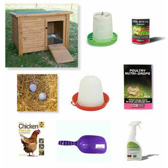 Poultry Starter Kits