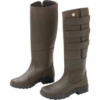Field and Yard Boots