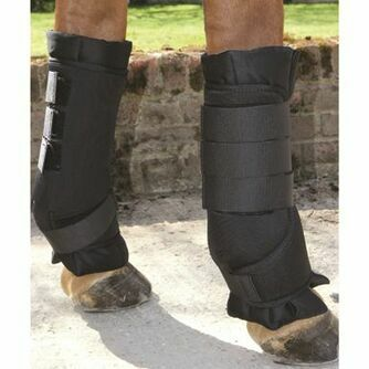 Horse Leg Pads, Wraps and Chaps