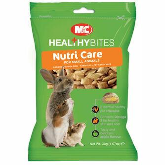 Small Pet Treats & Supplements