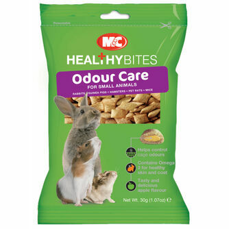 Small Pet Treats & Supplements