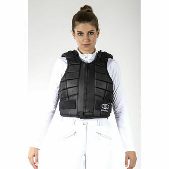 Horse Riding Back & Body Protectors