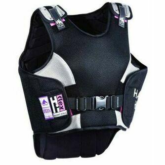 Horse Riding Back & Body Protectors