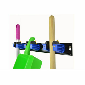 Racks, Hangers & Rails