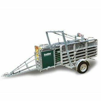 Mobile Handling Systems