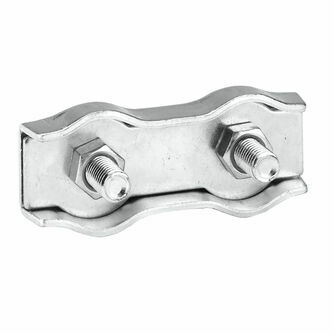 Connectors,  Strainers & Tensioners