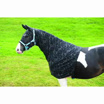 Horse Hoods, Fleeces and Covers