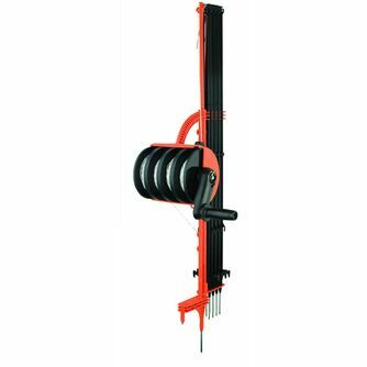 Electric Fence Reels