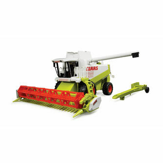 Scale Model Combine / Harvester Toys